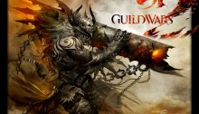 Guild Wars 2 Musings