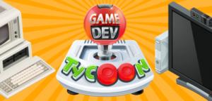Game Dev Tycoon.