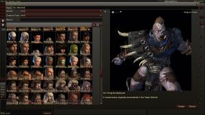 Costume Editor/NPC Creator